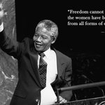 Twitter / @UN_Women: Freedom cant be achieved ...