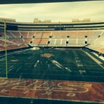 Lets do this! Boone Pickens Stadium ready for #bedlam & another championship! #tractorpullisover #goPokes #beatou http://t.co/tkrs7M5iR6