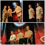 RT @Reds: Our new Camo and St. Patricks Day jerseys were revealed tonight at #Redsfest! http://t.co/AR7bKjMatL