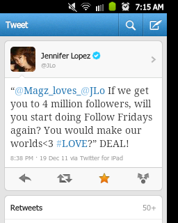 @JLo Compare that to this :') DONT LOOK AT ME I'M GETTING EMOTIONAL http://t.co/J2SWUGPUbX