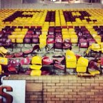 RT @TerriiSmith: Good to see celtic fans respecting fir park... http://t.co/lT7h0zhEB8