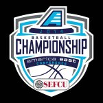 Check out the logo for the 2014 Mens & Womens Basketball Championship presented by @SEFCU http://t.co/PDDiGEvE5o