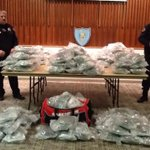 180 pounds of pot---»@LaurelPIO: Laurel Police Drug Task Force recovers $1/2 million in marijuana - Nev. man arrested http://t.co/NDFduM55TI
