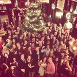 RT @UC_SAE: Having a splendid time at our annual Christmas party! @sae1856 @PrezOno http://t.co/YF6qNFzcCd