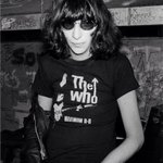 RT @MusicianPicture: Joey Ramone - The Ramones http://t.co/mx73xklMDO