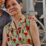 My grandma went missing near Boon Keng MRT! Do let me know if you see her! Thanks! >< http://t.co/DB0bRHNMt9