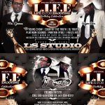 LIFE! 12/15 BDAY BASH FOR @HYPERLEON & @GROOVEMCLUVIN AT THE NEWEST VENUE IN BKLYN LS STUDIOS 1115 FLUSHING AVE http://t.co/ztp8IlrSBv
