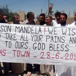 """@TrendingKenya: One of the most powerful tributes to #Mandela came from #Syria http://t.co/z0RnVTrxzQ http://t.co/ceFwXgZDqT ""deep :("
