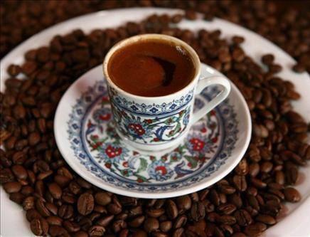 Il #caffè turco è diventato parte dell'UNESCO come Patrimonio Immateriale dell'Umanità. #happy #Turchia http://t.co/FsdcF4rb4e