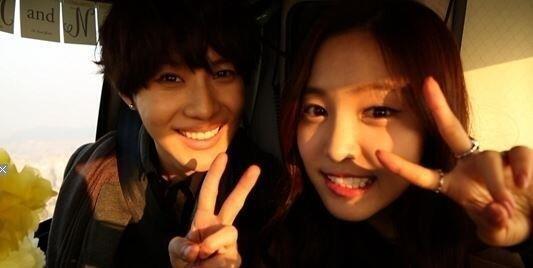 Naeun and l dating service