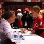 We will have the autograph and photo times for you here 30 minutes in advance of each session. #Redsfest http://t.co/Rqz1ZLHJ2R
