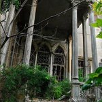 RT @FreakyAbandoned: Abandoned Mansion, Beirut http://t.co/UjaTMCqaG3