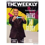 This week's edition of the FIFA Weekly is now available, with #FinalDraw reaction - http://t.co/dxcCwgP2Sy