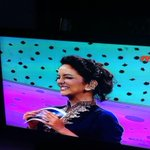 RT @NinoyV: @LakshmiManchu  brilliance on screen http://t.co/WpyYHd6AFM