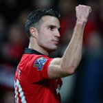 RT @ManUtd_ID: Robin van Persie is back! #mufc http://t.co/1a7BZhyOLG