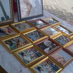 RT @LirandzuThemba: Some of the memorabilia sold meters away from #NelsonMandela House on Vilakazi street.@eNCAnews http://t.co/nvp6jKDJ49