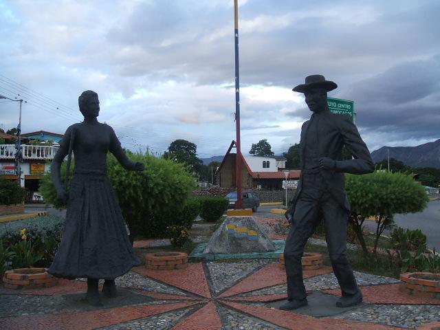 #07Diciembre [1545] Juan de Carvajal funda la Ciudad de El Tocuyo, en el actual Estado Lara. https://t.co/jOZr0ddgXK