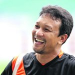 RT @ChannelNewsAsia: #SG NEWS: Mr Fandi Ahmad appointed #LionsXII Head Coach (Pic: TODAY) http://t.co/ECtuIW2qAV
