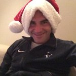 RT @rogerfederer: . @MariaRF_fan Hows this for a santa outfit? #AskRF http://t.co/sOXhdpBaGW