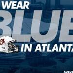 Dont Forget: #BLUE today!!!! #auburn #wareagle http://t.co/EMJJADr3Uj