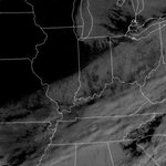 RT @Purdue_Weather: This satellite image clearly shows where snow did and did not fall. Pretty cool, right? http://t.co/F1c8zcpmg5