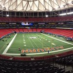 I have steak…oh wait… RT @jimdunaway: The Dome. SEC Championship Saturday. Who you got? http://t.co/BjYMqNAbY6