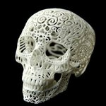 20 Incredible 3D-Printed Gifts http://t.co/nyAOeWnPej #GiftIdeas