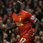 "Next game try sakho - agger..! ""@IndoLiverpoolfc: BEBEBEBEAST RT @LFCFansCorner: Sakho celebrates his goal. http://t.co/Nwxd8M3Tpf"""