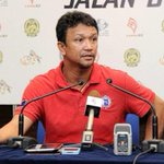 Former soccer star #FandiAhmad appointed Lions XII coach. #Singapore #Football #FAS http://t.co/FhdfXS6bsK