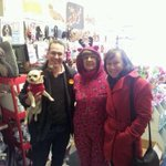 Thanks @parmatma1111 & Jason the Xmas Chihuahua! Our photo with @OwenSmithMP #smallbizsatUK @UKLabour http://t.co/KKvgGfYrC1