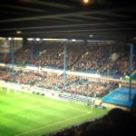 RT @awaydays_: Nottingham Forest at Hillsborough today. #NFFC http://t.co/CB2jYvrpYS