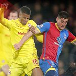 REPORT - #CPFC 2-0 #CardiffCity - Jerome and Chamakh goals consign City to defeat. > #CRYCAR http://t.co/ZeM5WzhPaT http://t.co/zaEkUKSzkR