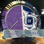 RT @UDallasMBB: GAME DAY!! Tipping off against Millsaps here at The Maher at 3pm. #d3h #SCAChoops http://t.co/IvMsbcZXWL