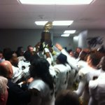 The @American_FB trophy is ours!!! http://t.co/oMYuAe6MEh