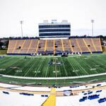 RT @McNeeseSports: Cowboy Stadium is ready for @NCAA_FCS Playoffs! Here we Geaux!! #ComeTogether http://t.co/VtrGrOUo2K