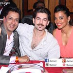 """@hoturetv:Picture perfect trio  @mbhandarkar268 @mugdhagodse267 http://t.co/MAFL9jYKv1 #HOTURE http://t.co/9TGZPdoyZw""."