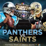 """@Saints: 24 hours till kickoff - you ready?! #CARvsNO http://t.co/Kw06kPfkiT"" been ready 💛⚫️💛⚫️💛⚫️"
