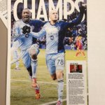"Actually on pg 3 of Sports Section. 1st and last time I buy the Star ""@jeff_rosen88: #SportingKC #MLS @kcstar cover. http://t.co/eIwhjPXPom"""