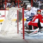 RT @MapleLeafs: #SEAofBLUE photo: A great shot of the Kessel 2nd period goal http://t.co/Ihp5POotIs
