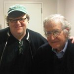 RT @MMFlint: Happy 85th birthday, Noam Chomsky! http://t.co/B6iT4bx82y