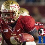 RT @FSU_Football: Halftime in Charlotte. http://t.co/eLJPofUQ71