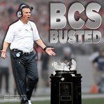 Michigan State just BUSTED Ohio State's chance for a BCS National Championship. http://t.co/mHLadM1iNi // FSU FSU FSU #fearthespear