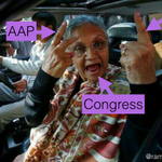 """Epic @rameshsrivats: Delhi Election Results. The Big Picture - http://t.co/crMUA0QDLY"""