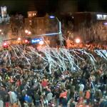 RT @AUAthletics: The scene at Toomers Corner #WarEagle http://t.co/MwbswhjIBa