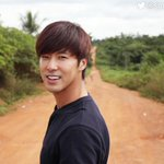 #TVXQ! U-Know in Ghana. More photos from 2013 Road for Hope are now up on TVXQ! facebook: https://t.co/X4T1WGuGT8 http://t.co/1tIVWXUMge