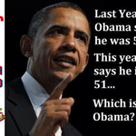 RT @TeaPartyCat: MT @LeftOutLoud: Obama caught in a big lie: http://t.co/XqmpyjWD0D