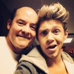 RT @1DUpdatesHC: NEW | Niall posted this on Instagram. (⚠warning, its a selfie). #2 http://t.co/P6dtbeRWkU