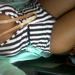 RT @KY_CarterSHB: Looking hella nice. RT @MsSegaetsho: Knicker shorts.beach party http://t.co/cRLJWblvIn