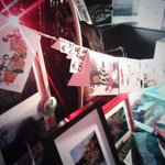 Christmas craft at the Trinity Bar & Venue today, pop in to see us #dublin #christmas http://t.co/WtCeA3NETw