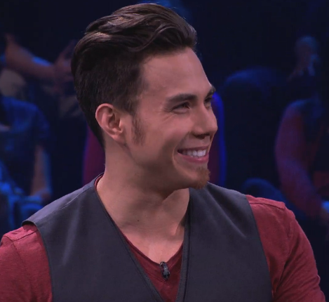 .@peoplemag says @ApoloOhno is Washington state's sexiest man. RT if you agree! http://t.co/p97jba1PXK